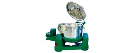 SD type centrifuge